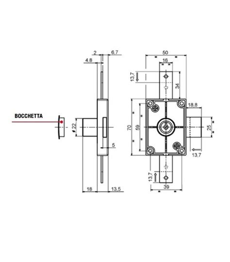 serrature armadi serratura giussani serrature per armadi sp1 da 3