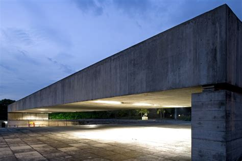 Architectural Brazil 10 Breathtaking Modern Monuments