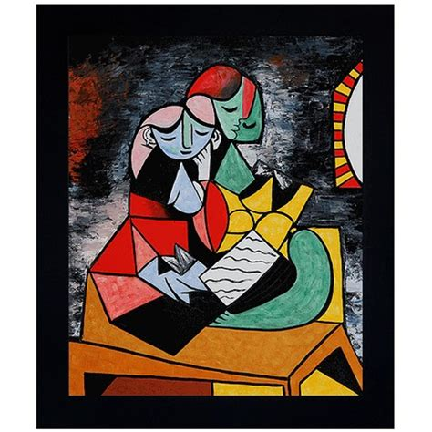 Famous Paintings By Picasso Gallery Wallpaper And Free