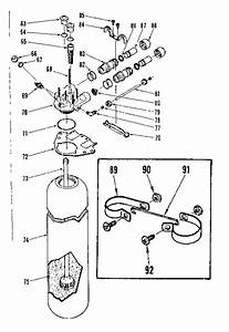 Kenmore Sears Automatic Water Softener Parts