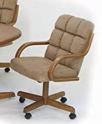 Dining Chairs With Casters Swivel by Swivel Chairs For Living Room Set Of 2 Dining Chairs With