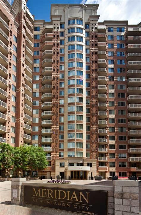 meridian  pentagon city apartments arlington va