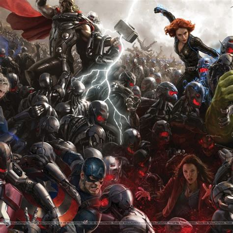 Infinity war 4k wallpapers to download for free. 10 Best The Avengers Age Of Ultron Wallpaper FULL HD 1080p For PC Desktop 2020