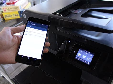 How To Print From Your Android Phone Or Tablet  Android Central