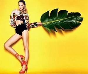 100 Terrific Tropical Fashions