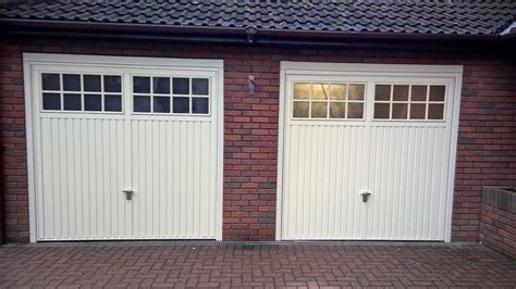Garage Doors : Up & Over Garage Door Installation Milton Keynes-elite Gd