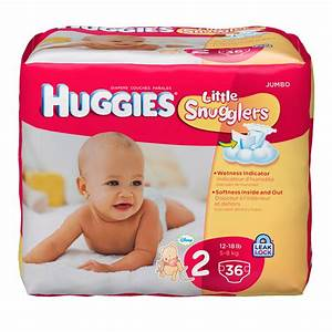 Canadian Coupons: $50 Coupon Booklet Inside Select Huggies ...
