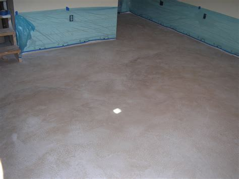 Staining Concrete Basement Floor Images, Staining Basement
