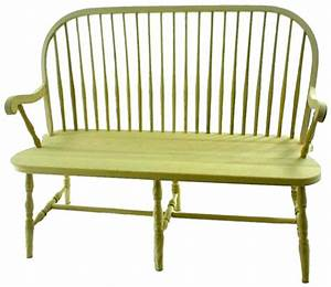 More Wood mission hall bench plans Free Ebook 4