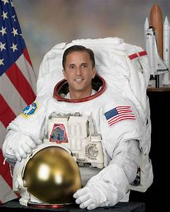 NASA Astronaut to Share Mission Experience with Local ...