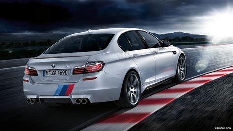 M5 Performance Parts by 2014 Bmw M5 With M Performance Parts Rear Hd Wallpaper
