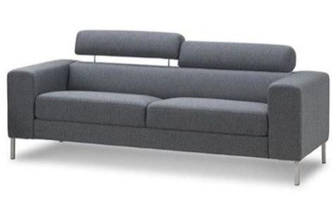 canapé deux places design canapé deux places eddy design sur sofactory