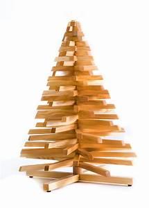 Tannenbaum Aus Holz : 10 wooden christmas trees with eco style ~ A.2002-acura-tl-radio.info Haus und Dekorationen
