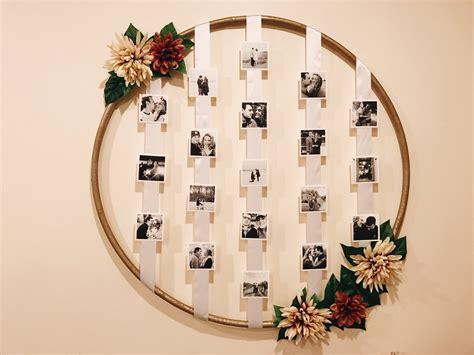 hula hoop wreaths   asap simplemost