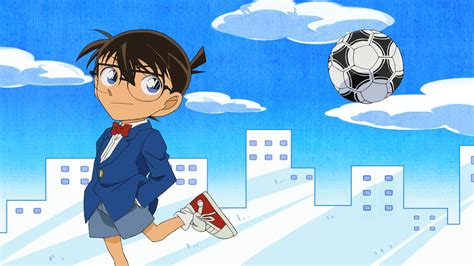 download anime detective conan detective conan full hd wallpaper and background image