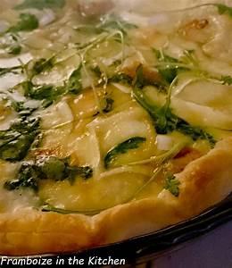 Recette Pizza Chevre Miel : pizza au ch vre et au miel recettes simples et faciles ~ Melissatoandfro.com Idées de Décoration