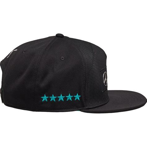 Find this pin and more on mercedes benz by tkhambira. Buy Puma Mens Mercedes Amg Petronas Street Cap Black