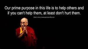 Dalai Lama On Peace Quotes World. QuotesGram