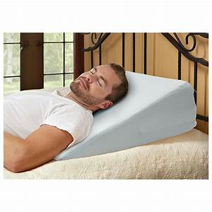 wedge for bed to elevate head broyhill gel memory foam With bed head wedge