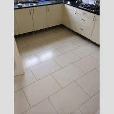 Grouting Kitchen Tile Floor  Morespoons #e3a995a18d65