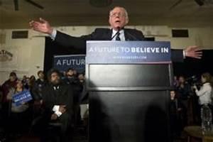 Bernie Sanders' British brother Larry Sanders appointed UK ...
