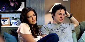 Mandy Moore and Zach Braff - Dating, Gossip, News, Photos