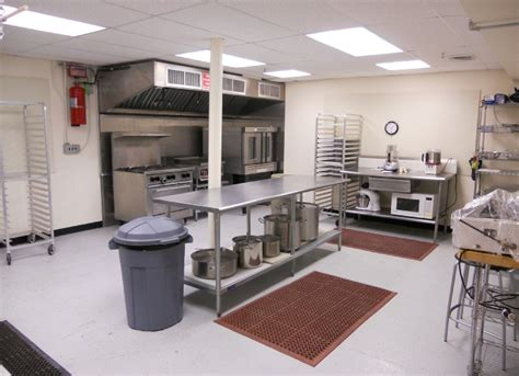 bakery kitchen design food startup help how to successfully run an incubator 1452