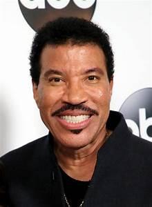 Hello, Is It Me... Lionel Richie