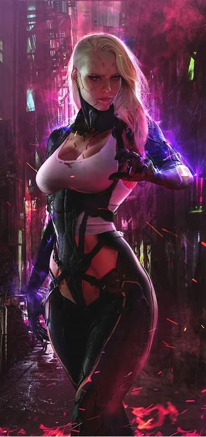 Cyberpunk 2077 Fan Wallpapers Huawei Games Pc