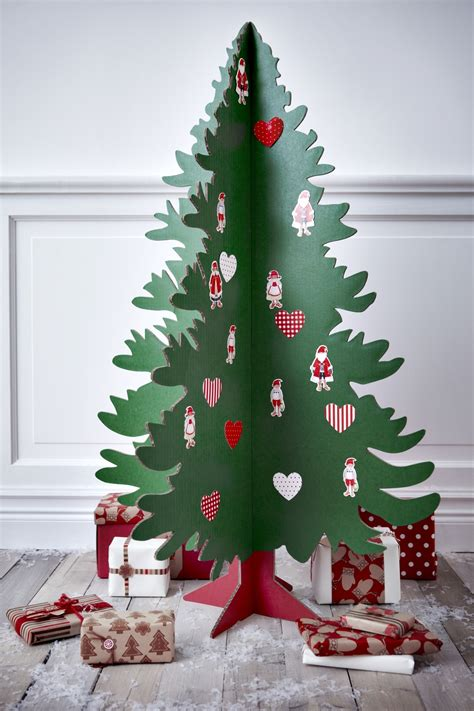 christmas trees 12 festive alternatives