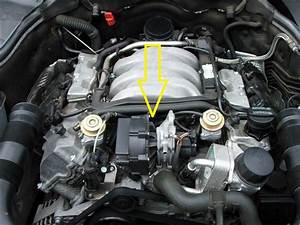 I Have A 01 C320 V6 Automatic  Has To Pass Deq But There