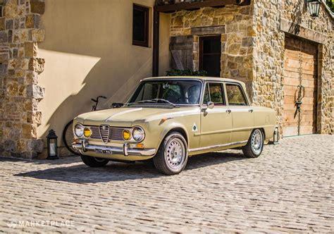 1965 Alfa Romeo by 1965 Alfa Romeo Giulia Spec Petrolicious