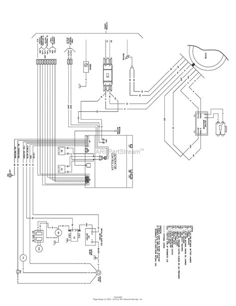 yamaha generator wiring diagram auto electrical wiring diagram
