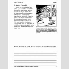 Critical Thinking Worksheet Grades 68 Editor In Chief  Education World