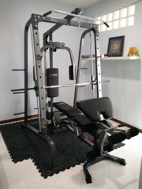 gs  smith  singapore total smith machine  sale