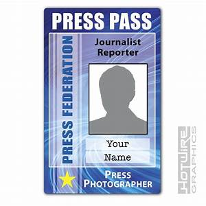 media id card templates 28 images file thule nation With media press pass template