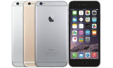 iphone 6 plus 16gb apple iphone 6 or 6 plus 16gb 64gb or 128gb smartphone