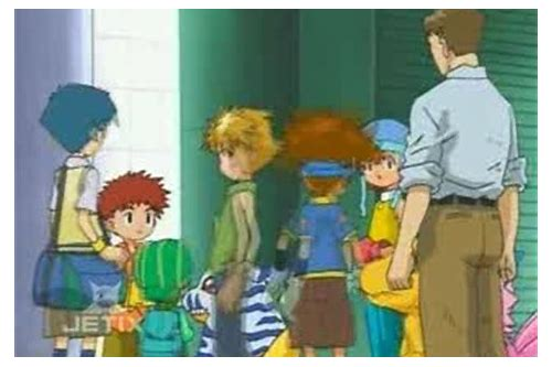 digimon adventure 2 baixar episode 38