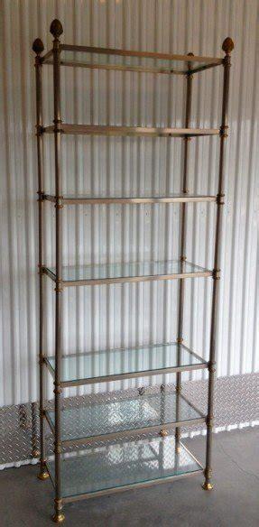 Etagere Glass Shelves by Etagere Glass Shelves Foter