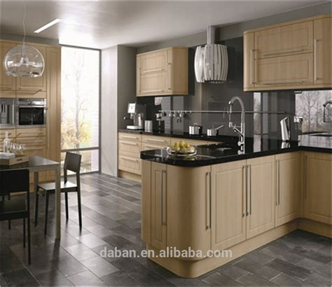 Wholesale Kitchen Cabinet Setspvc Laminated Kitchen Whole