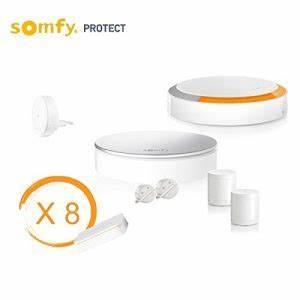 Pack Alarme Somfy : alarme somfy comparatif guide d 39 achat et nos avis ~ Melissatoandfro.com Idées de Décoration