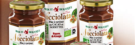 pate a tartiner vorwerk pate a tartiner maison bio affordable pate a tartiner bio cacao noisettes nocciolata g with
