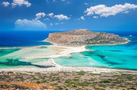 Best beaches in Crete, Greece | travelpassionate.com