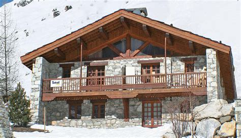i ski co uk chalet pomme de pin val d isere
