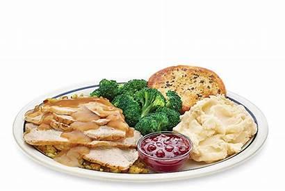 Dinner Ihop Turkey Roasted Thanksgiving Menu Classic