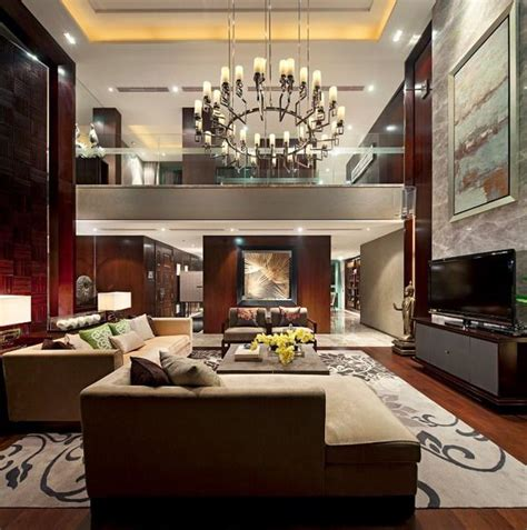 Excellent Luxurious Living Room Designs  Interior