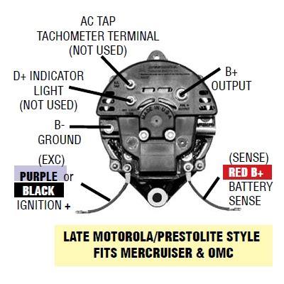 Wiring Schematic Diagram Guide Technical Chevy Alternator