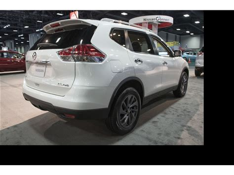 2016 Nissan Rogue Reliability by 2016 Nissan Rogue Pictures 2016 Nissan Rogue 11 U S