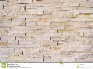 Pattern of modern brick wall stock photo image home