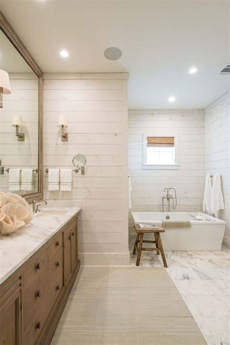 beach house bathroom ideas  pinterest
